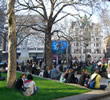 Leicester Square, Leicester Square, London